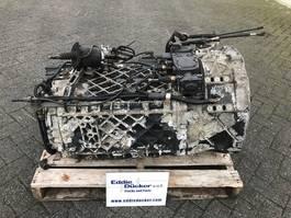Gearbox truck part Renault 5010452920 ZF ECOSPLIT 16S181 RATIO 16,41-1,00 PREMIUM