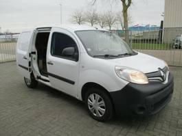 closed lcv Renault Kangoo 1.5DCI Klima Netto €3350,=