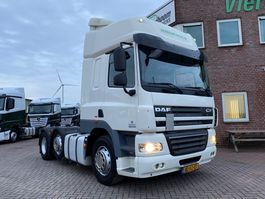 cab over engine DAF CF85-410 FTG 6X2 SPACECAB TOP CONDITION HOLLAND TRUCK!!!!! 2012