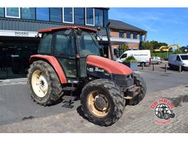 farm tractor New Holland L85DT 1997