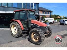 Landwirtschaftlicher Traktor New Holland L85DT 1997