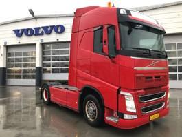 cab over engine Volvo FH 460 2016