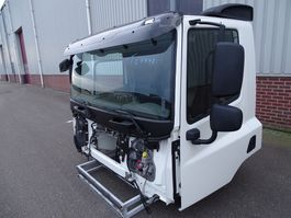 cabine truck part DAF CF86 DAGCABINE 2015