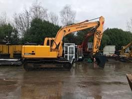 crawler excavator Hyundai 160LC-7 (180LC-7) 2006