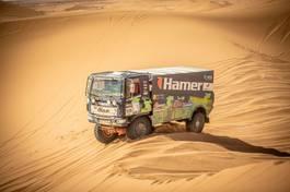 other trucks DAF CF Rally-Raid Dakar Original Factory truck! 2003