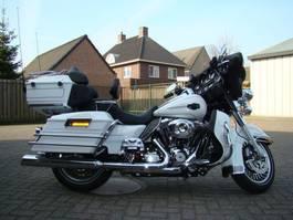 motorcycle Harley-Davidson FLHTCU ULTRA CLASS. ELECTRA GLIDE FLHTCU 2012