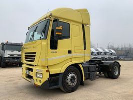 cab over engine Iveco Stralis 440ST48 2002