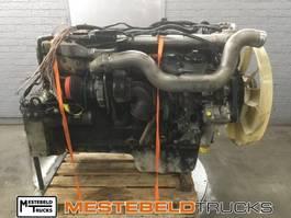 Engine truck part MAN Motor D2066 LF36 2009