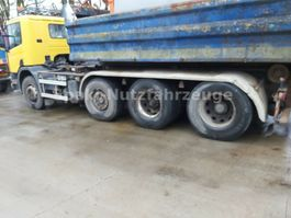 container truck Scania 114G-340 - 2 STÜCK