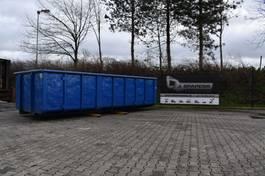 waste container VDL Gebruikte NCH Container 6000x2300x1350