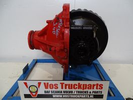Rear axle truck part Volvo RSS-1360 3.40 2019