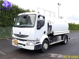 tank truck Renault Premium Euro 3 2006