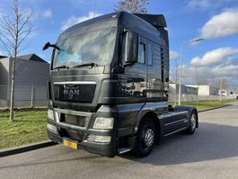 cab over engine MAN TGX 18.440 XXL ONLY 655 TKM !!! 12-2012 BJ SUPER CONDITION !!! 2012