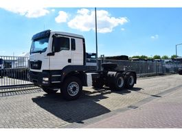 other-tractorheads MAN TGS 40.480 BBS 160 tons