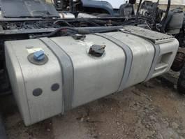 Fuel tank truck part MAN TGX 2013