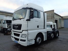 other-tractorheads MAN TGX , TGA for parts : engines, gearboxes, cabins, differentials, 2010