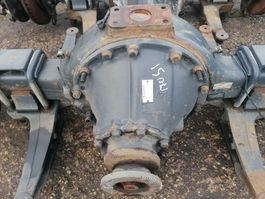 Differential truck part Iveco Stralis 2007