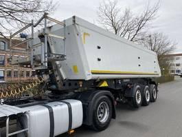 tipper semi trailer Schmitz Cargobull Ski 24 SL 7 .2 / 24 m³ 2012