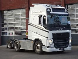 cab over engine Volvo FH13.540 Globe XL - Low KM - PTO/Hydraulic 2016