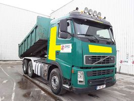 container truck Volvo FH 440 E 5 manual lames/steel 2007