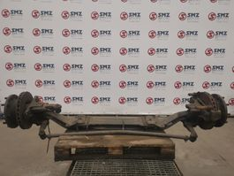 Chassis part truck part Renault Occ Vooras E81AC Renault Magnum