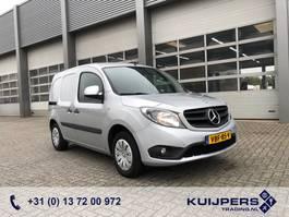 Kastenwagen Nutzfahrzeug Mercedes-Benz Citan 108 CDI BlueEFFICIENCY / 23 dkm / APK 07-2022 2019