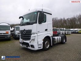 other-tractorheads Mercedes-Benz Actros 1845 4x2 Euro 5 ADR 2012