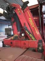 wood and scrap crane Palfinger 250 Z 2004
