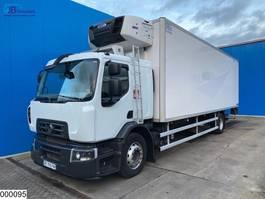 refrigerated truck Renault Premium 320 EURO 6 2014