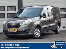 closed lcv Opel Combo 1.3 CDTi 90pk L2 Maxi - Automaat - Airco 2012