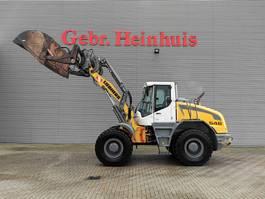 wheel loader Liebherr L546 40 KMH Hochkipschaufel! 2017