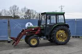 Landwirtschaftlicher Traktor John Deere 1630