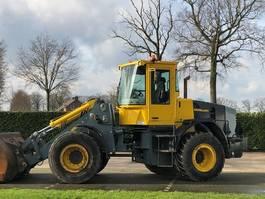 wheel loader Werklust WG35E 2009