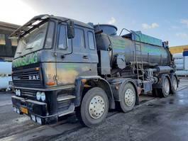 vacuum truck DAF FAD2305DHU565 1982