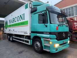 other trucks Mercedes-Benz MERCEDES 1835 ACTROS