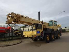 all terrain cranes Liebherr LIEBHERR LTM 1040 1992
