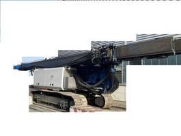 other construction machine ABI TM 18/22 B / MRZV 30 VV 2007