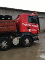 other trucks Scania R 500 LB8x2HNB 2010