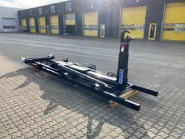 tipper system 8 Tons 08-37-S-DIN 2020