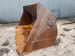 digger bucket Eurosteel Laadbak systeem 2000 2013