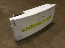 other equipment part Liebherr LTM 1060-2 counterweight 0.7t