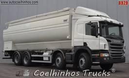 feed truck Scania P 360