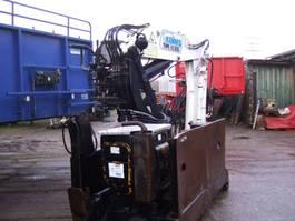 loader crane Kennis R16F2 2003