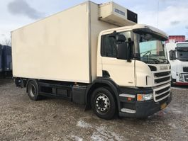 refrigerated truck Scania P250 2013