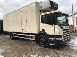 refrigerated truck Scania P 230 B 4X2 2010
