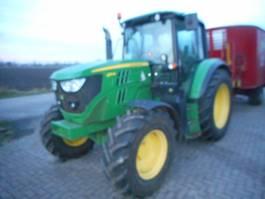Landwirtschaftlicher Traktor John Deere 6115 M 2013