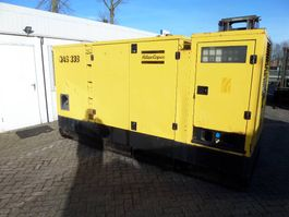 generator Atlas Copco QAS 338 2000
