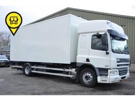 swap body truck DAF CF 75.250 . BDF.EURO 5.NL-TRUCK 2008