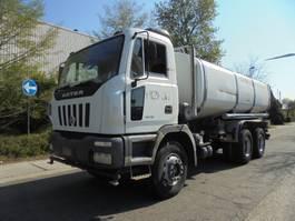 Tankwagen Astra 6440 6X4 2007