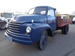 platform truck Bedford A 5LCG 5 TONNER 1954